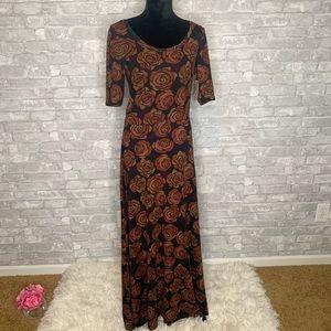 🍁 🍂 🍁 LuLaRoe Ana Dress Size Medium